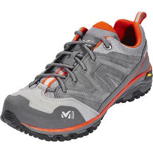 Millet Hike Up Low Shoes Herr tarmac/orange tarmac/orange