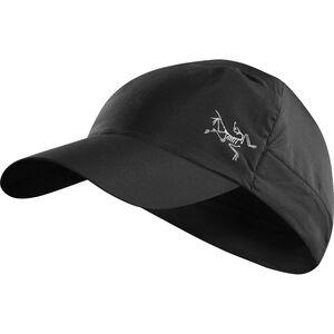 Arc'teryx Calvus Cap black black