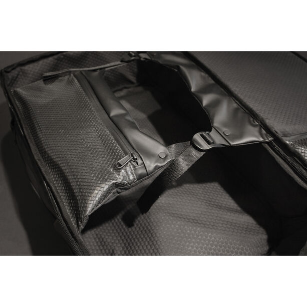 Alchemy Equipment Carry On Bag graphite wax