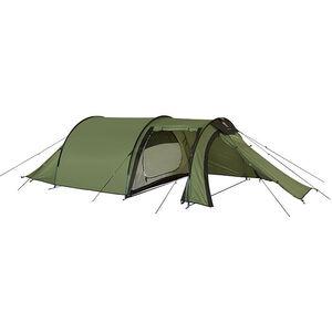 Terra Nova Wild Country Hoolie 3 ETC Tent green green