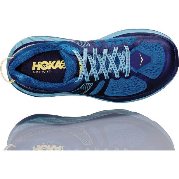 Hoka One One Stinson ATR 5 Shoes Dam seaport/aqua haze