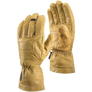 Black Diamond Kingpin Gloves natural natural