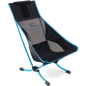 Helinox Beach Chair black black