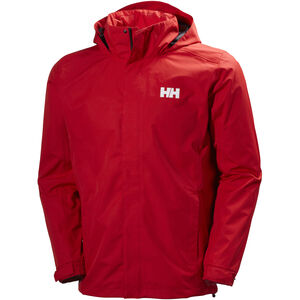 Helly Hansen Dubliner Jacket Herr flag red flag red