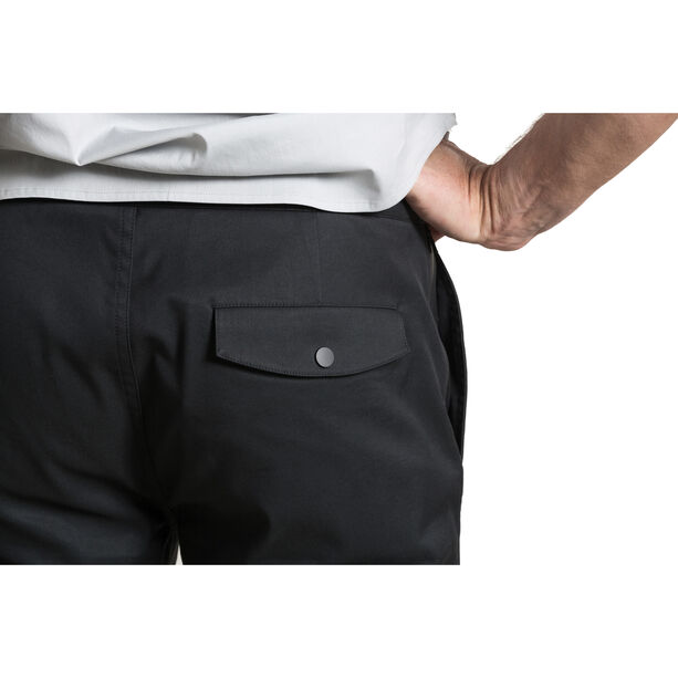 Alchemy Equipment 3Xdry Cotton Stretch Trousers Herr graphite