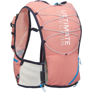 Ultimate Direction Race Vesta 4.0 8,1l Dam coral coral