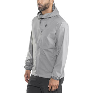Black Diamond Alpine Start Hoody Herr ash ash