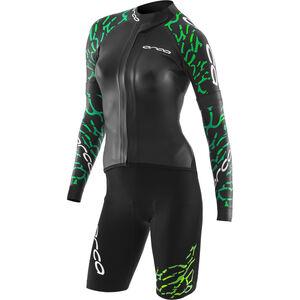 ORCA RS1 Swimrun Wetsuit Dam black black