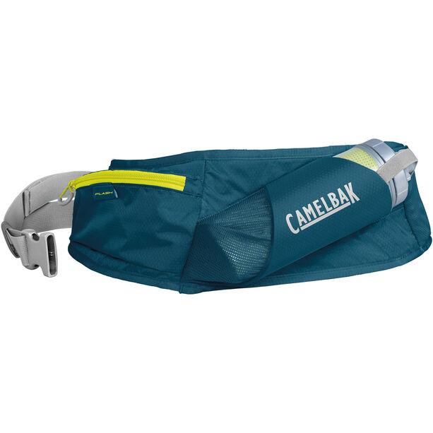 CamelBak Flash Hydration Belt 500ml corsair teal/sulphur spring