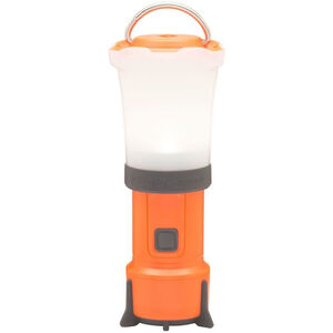 Black Diamond Orbit Lantern vibrant orange vibrant orange