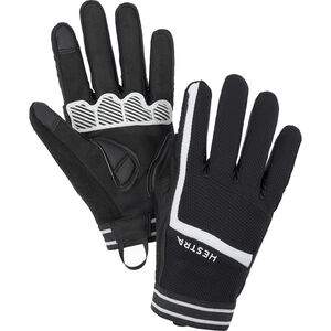 Hestra Bike Guard Long Finger Gloves black black