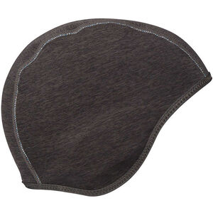 NRS HydroSkin 0.5 Helmet Liner charcoal charcoal