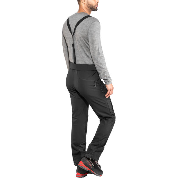 Mammut Base Jump SO Touring Pants Herr black-phantom