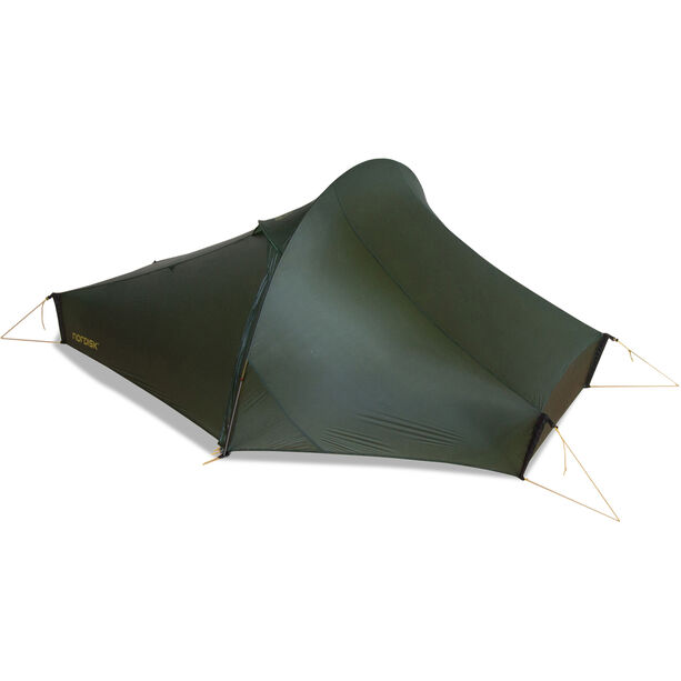 Nordisk Telemark 2 Ultra Light Weight Tent SI forest green