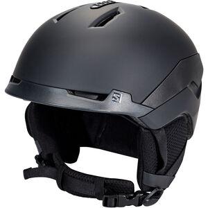 Salomon Quest Access Helmet Herr black black