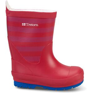 Tretorn Gränna Rubber Boots Barn red/blue red/blue
