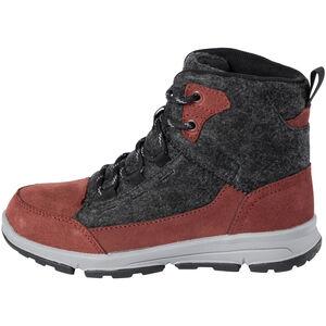 VAUDE UBN Kiruna Mid CPX Shoes Barn beechnut beechnut