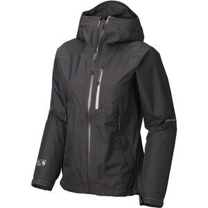 Mountain Hardwear Exposure/2 Gore-Tex Paclite Jacket Dam void void