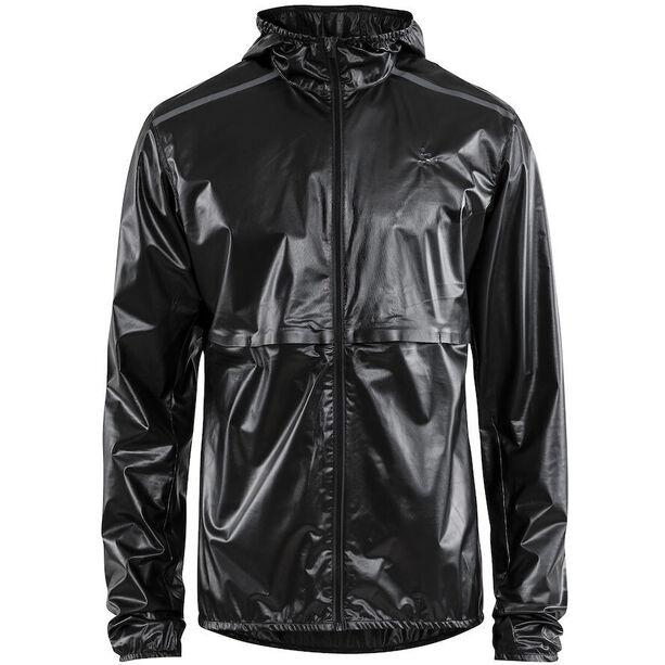 Craft Nanoweight Hood Jacket Herr black