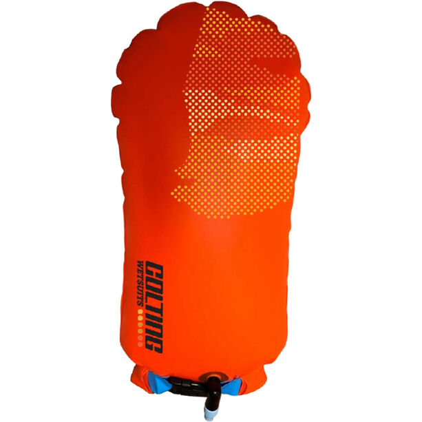 Colting Wetsuits Sb03 Safety Buoy orange
