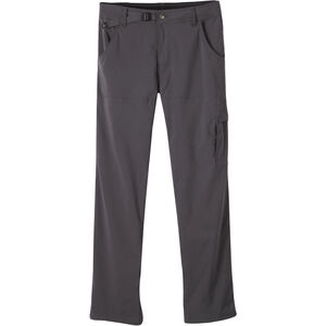 "Prana Stretch Zion Pants 32"" Inseam Herr charcoal charcoal"