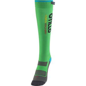 Gococo Compression Superior Ötillö Limited Edition Socks green green