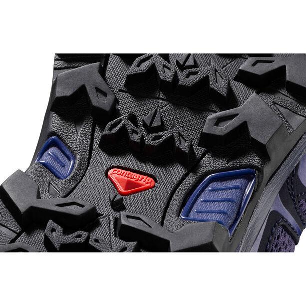 Salomon X Ultra 3 Prime Shoes Dam crown blue/night sky/spectrum blue