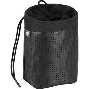 Mammut Stitch Chalk Bag black black