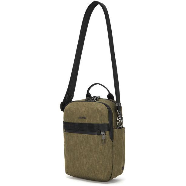 Pacsafe Metrosafe X Vertical Crossbody Bag utility