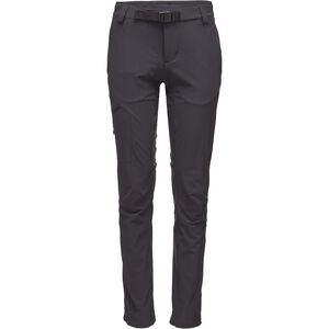 Black Diamond Alpine Pants Dam smoke smoke