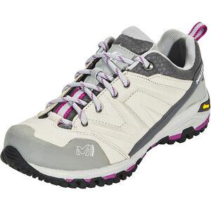 Millet Hike Up Low Shoes Dam light grey light grey