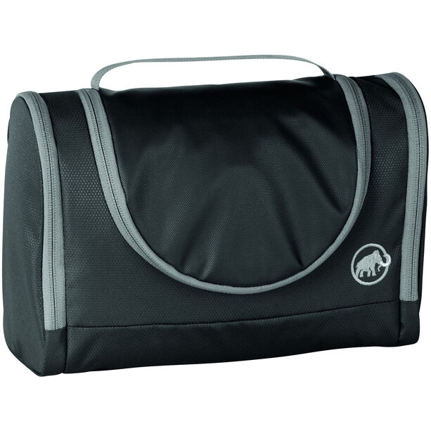 Mammut Washbag Roomy black