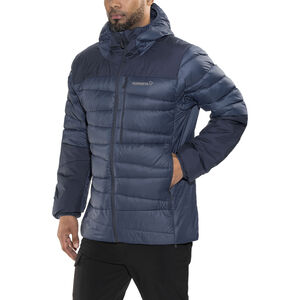 Norrøna Falketind 750 Down Hood Jacket Herr indigo night
