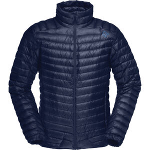 Norrøna Lofoten Super Lightweight Down Jacket Herr indigo night indigo night