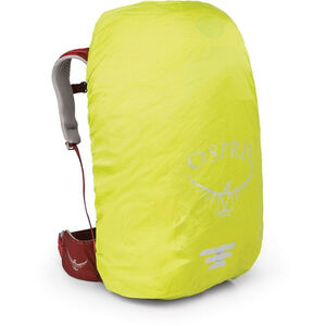 Osprey Hi-Vis Raincover XS electric lime electric lime