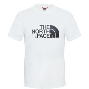 The North Face Easy S/S Tee Herr TNF White TNF White