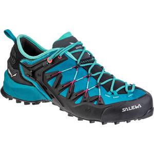 SALEWA Wildfire Edge Shoes Dam malta/vivacious malta/vivacious