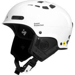 Sweet Protection Igniter II MIPS Helmet gloss white gloss white