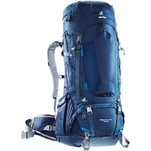 Deuter Aircontact PRO 70 + 15 Backpack midnight-navy midnight-navy