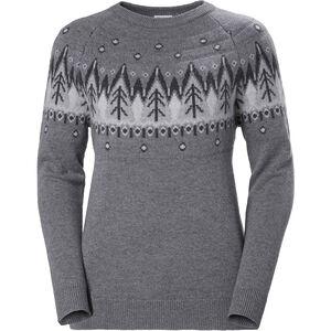 Helly Hansen Wool Knit Sweater Dam quiet shade quiet shade