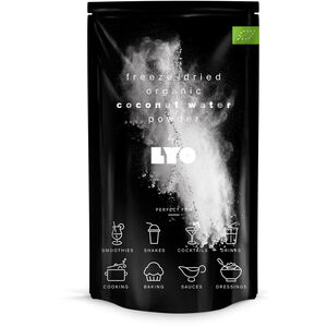 Lyofood Organic Coconut Water Powder 50g