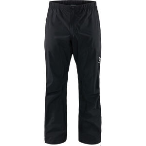 Haglöfs L.I.M Pants Herr true black short true black short