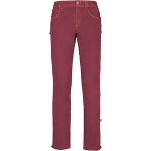 E9 Cipe Trousers Dam magenta magenta