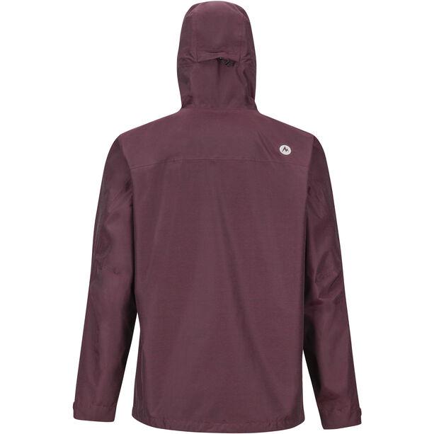 Marmot Phoenix Jacket Herr burgundy