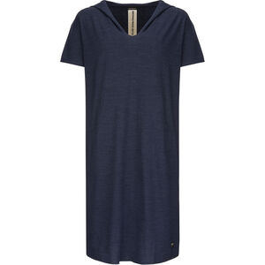 super.natural Chill Out Dress Dam navy blazer melange navy blazer melange