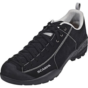 Scarpa Mojito Shoes black black