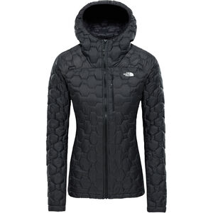 The North Face Impendor Thermoball Hybrid Hoody Jacket Dam tnf black/tnf black tnf black/tnf black