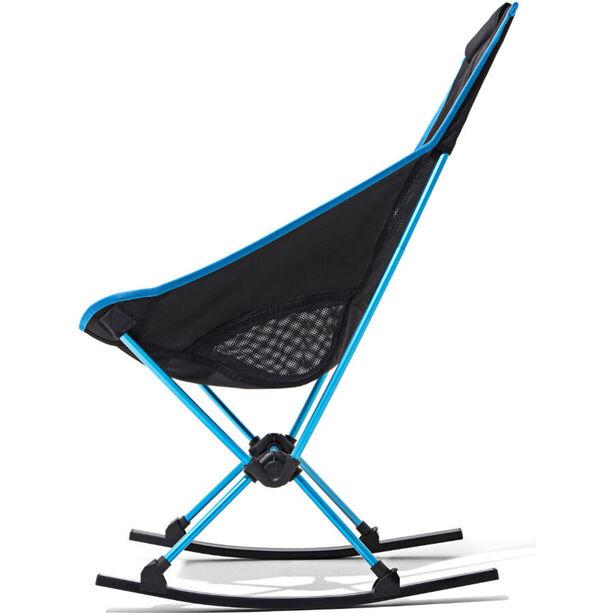 Helinox Two Rocker Chair black/blue