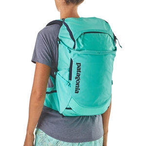 Patagonia Nine Trails Pack 26l Dam strai blue strai blue