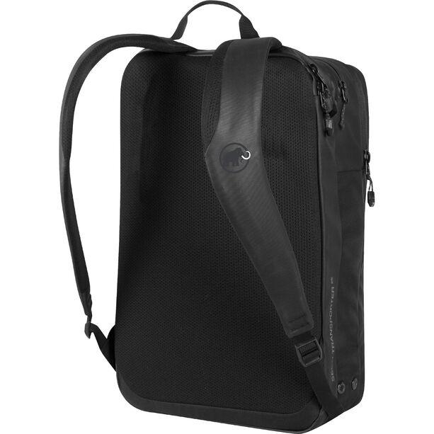 Mammut Seon Transporter Backpack 26l black